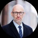 Даниэль Павлютс, министр здравоохранения («Развитие»/За!). Фото: Re:Baltica