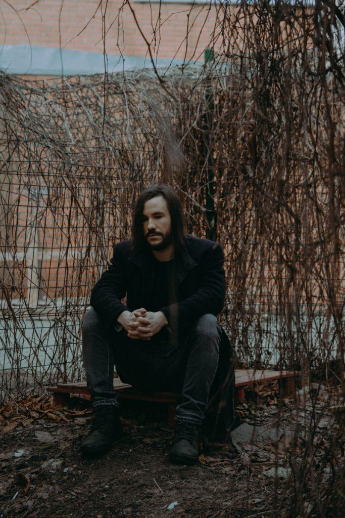 Дмитрий Панфилов (Puffin). Фото: Анна Коновалова