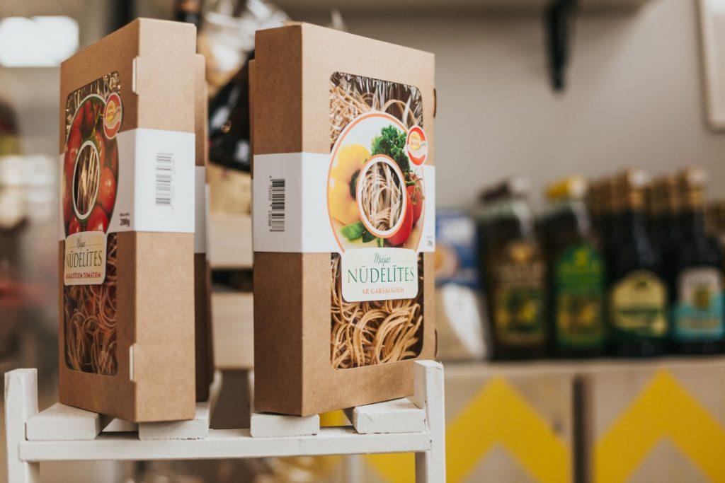 Imbir Food Stories