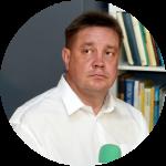 Янис Звейниекс, заместитель директора Государственного агентства лекарств. Фото: Re:Baltica