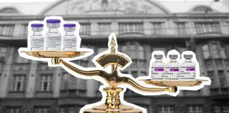 вакцинация в латвии