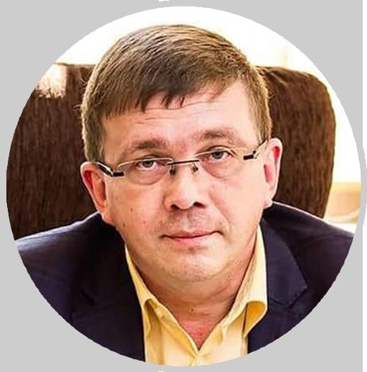 Председатель Хозяйственного комитета Даугавпилсской думы Валерий Кононов. Фото с личной страницы на фейсбуке