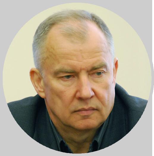 Руководитель Управления коммунального хозяйства Айварс Пуданс. Фото: Елена Иванцова
