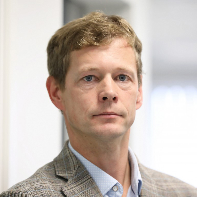 Председатель правления SIA Fortum Daugavpils Андрис Ванагс