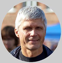 Председатель городской думы Резекне Александр Барташевич