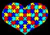 Аутизм. Изображение: pixabay.com