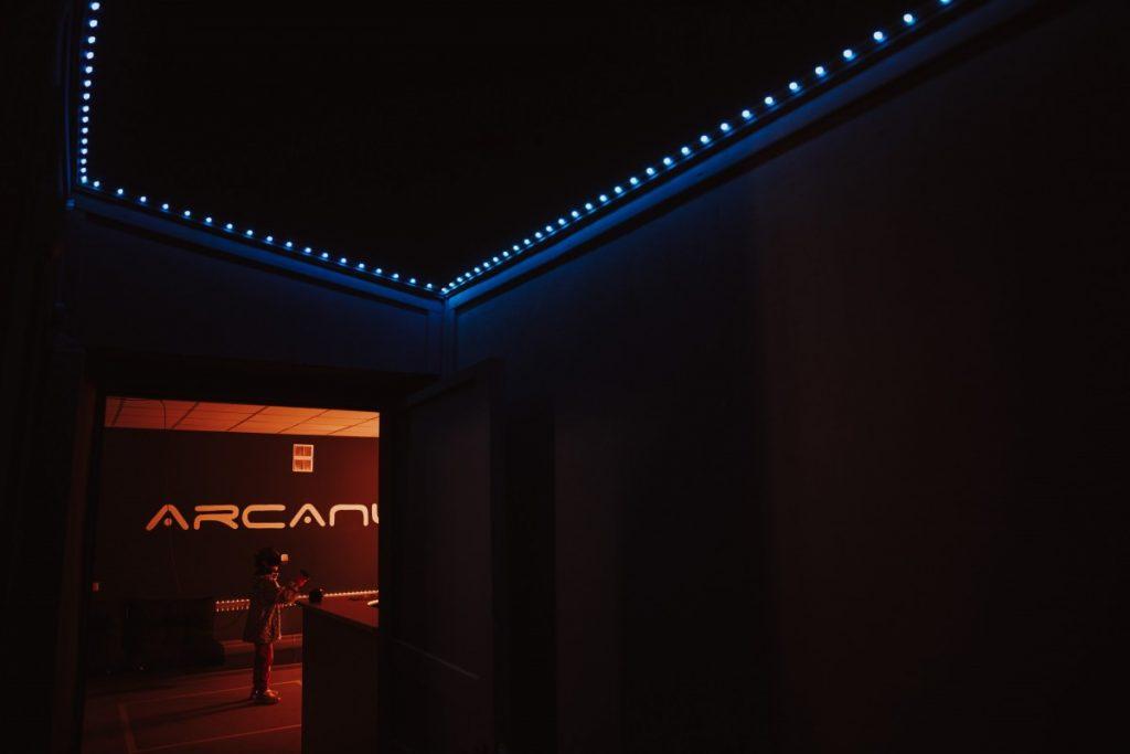 Магазин-салон Arcanum