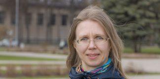 Людмила Сафина. Фото: Евгений Ратков