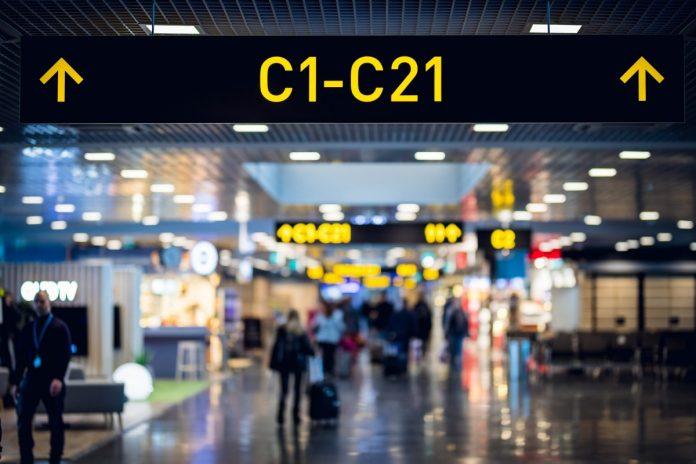 Фото со страницы Riga Airport на фейсбуке