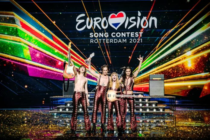 Фото: Eurovision Song Contest