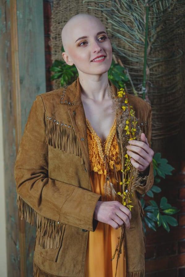 Валентина Николаева. Фото: Иоанна Гедроица