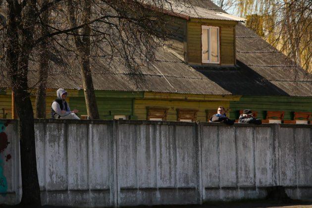 """""""Даугавпилс"""" в концовке проигрывает """"Лиепае"""""""