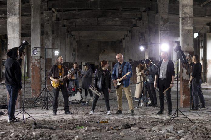 Группа «Федотоff». Фото: Джейна Саулите