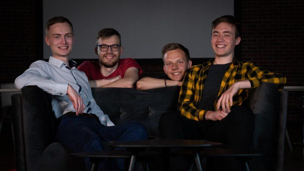 Основатели школы программирования EDUKOHT