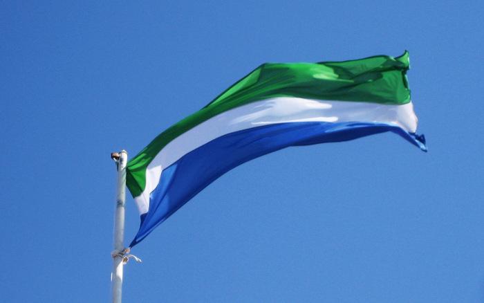 Флаг ливов. Фото: Wikimedia commons