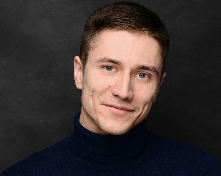 Сергей Ильинский