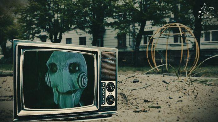 Скриншот с видео Анастасии Фёдоровой