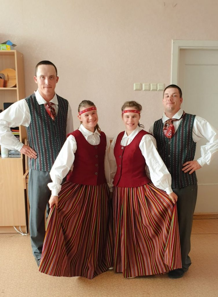 Благотворительная организация Labie Cilvēki. Фото со страницы организации на фейсбуке