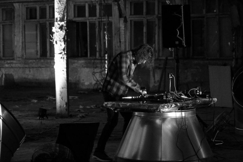 Puffin. Фото предоставлено организаторами Latvian Techno Vector