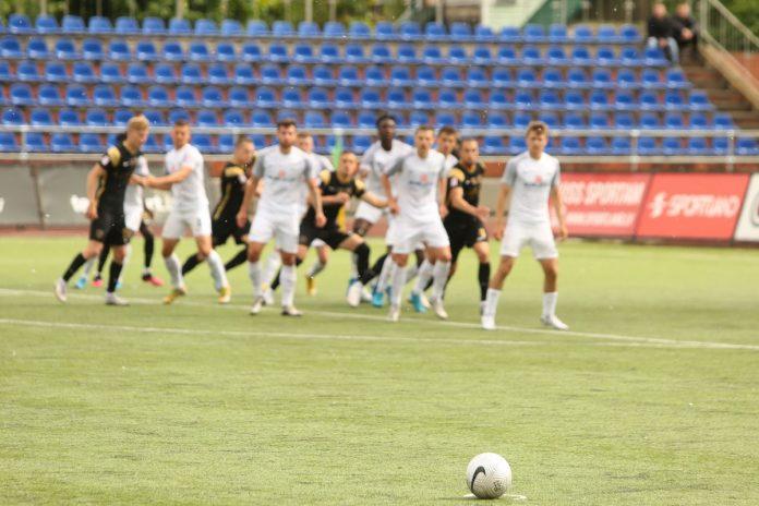 Футбол. Фото: Сергей Кузнецов