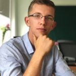 Даниэль Сильчонок, Даугавпилсская средняя школа № 16