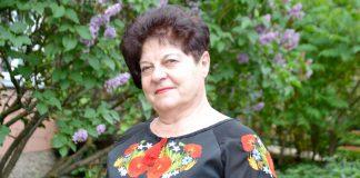 Надежда Стаховская. Фото: Елена Иванцова
