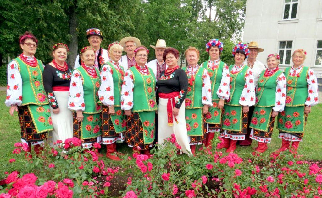 """Фестиваль """"Pynu pynu situ"""", Виляны, июль 2020. Фото из архива Надежды Стаховской"""