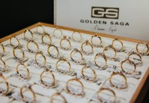 Golden Saga по адресу: ул. Алеяс, 67