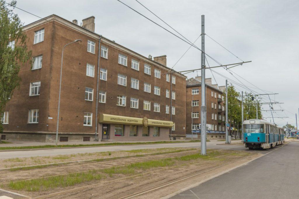 Похоронное агентство GRANTIS.G. Фото: Евгений Ратков