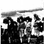 """""""Daugavas vēstnesis"""", 22 июня 1939 года."""
