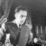 Арвид Пельше, 1954 год, кадр кинохроники. Фото из архива Михаила Губина