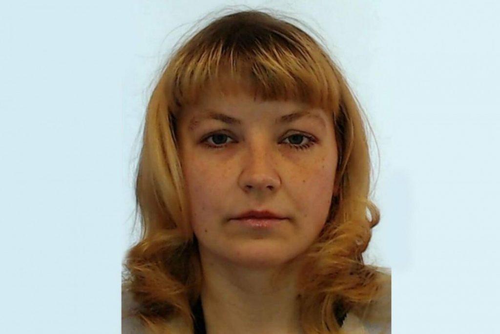 Светлана Красавцева. Фото Госполиции