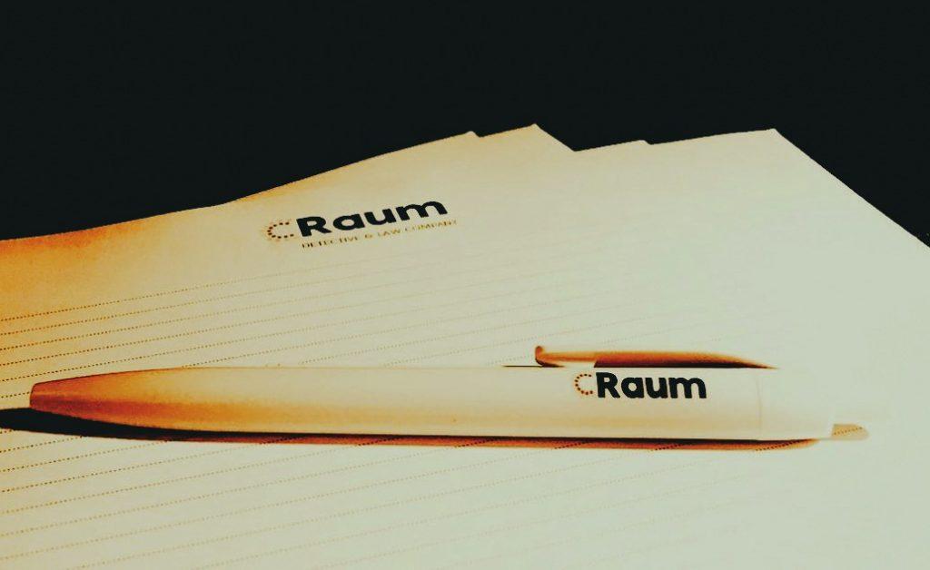 Детективное агентство Raum Group