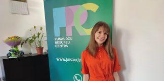 Клинический психолог Ирена Жуковска. Фото: Алёна Долинда