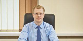 Андрей Элксниньш. Фото со страницы на фейсбуке