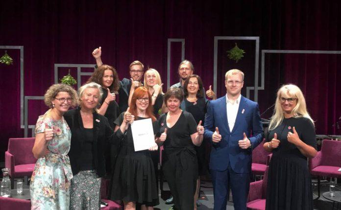 Даугавпилс прошёл во второй этап конкурса «Культурная столица Европы – 2027». Фото: Daugavpils.lv