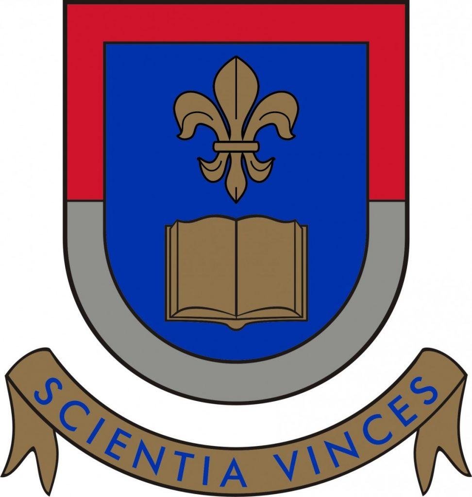 Даугавпилсский университет лого