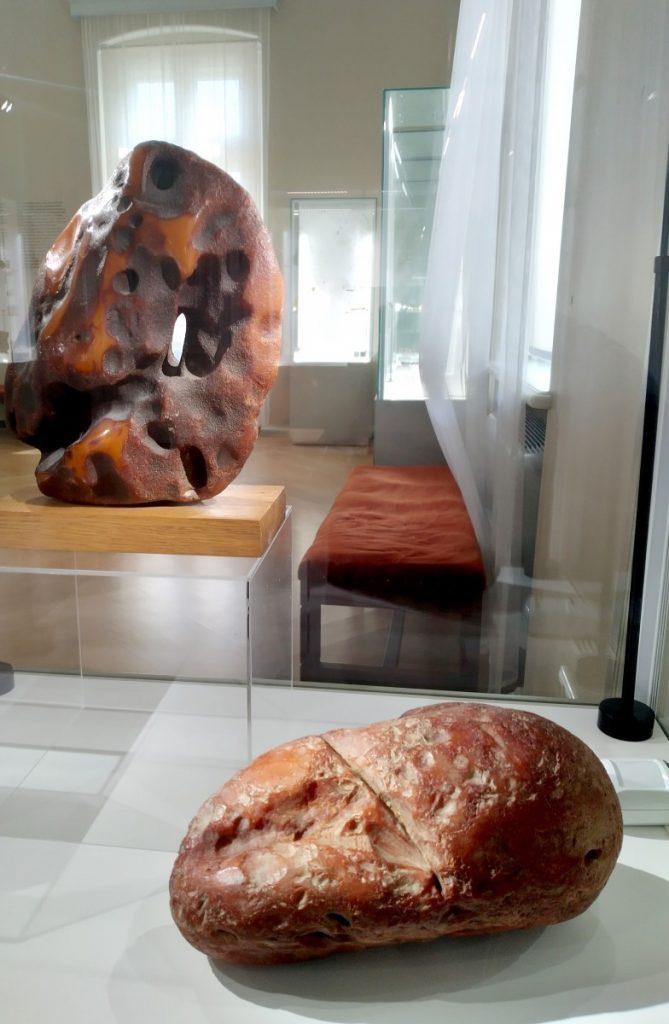 Музей янтаря в Паланге. Фото: Елена Иванцова