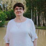 Выпускница ISMA Софья Краснякова