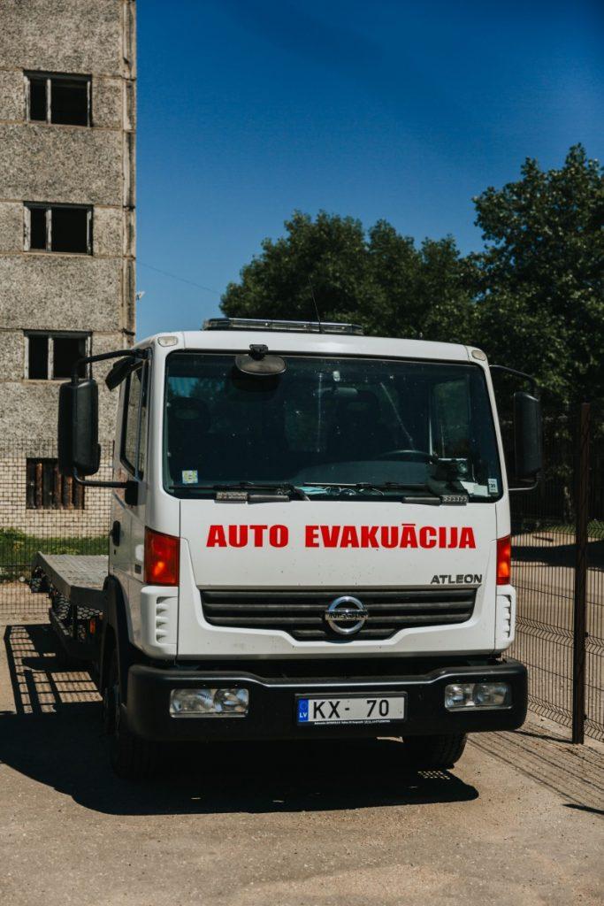 Автомастерская «AUTOSTILS D»