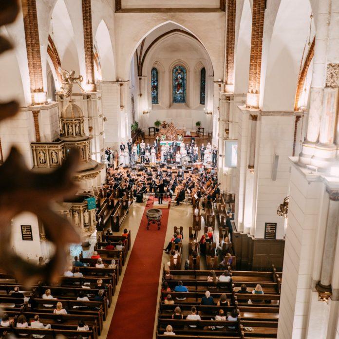 24-й фестиваль духовной музыки