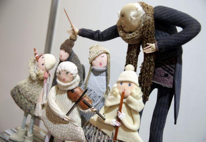 Европейский фестиваль профессионального кукольного искусства