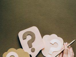 Вопросы читателей. Фото: Olya Kobruseva, pexels.com