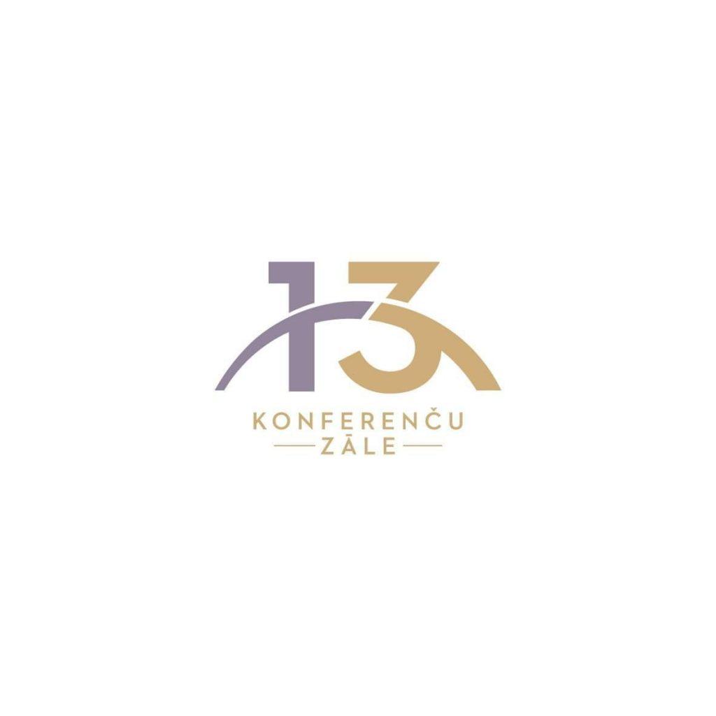 Лого Конференц-зал «13»