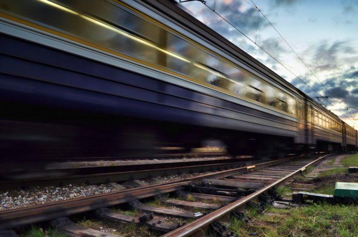 Поезд. Фото: AS Pasažieru vilciens