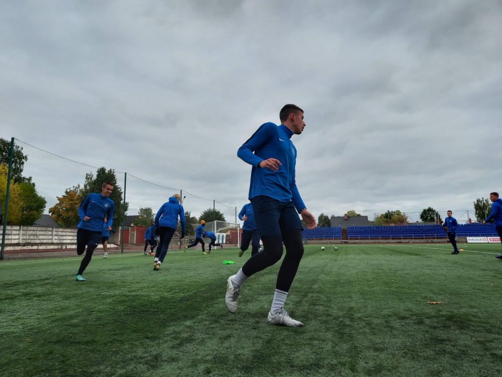 BFC Daugavpils. Фото: Сергей Кузнецов