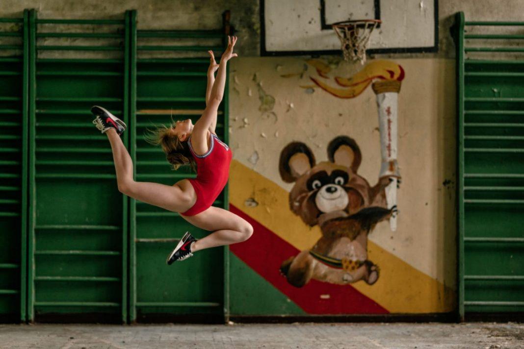 Арина Оленова. Фото: Светлана Наумова