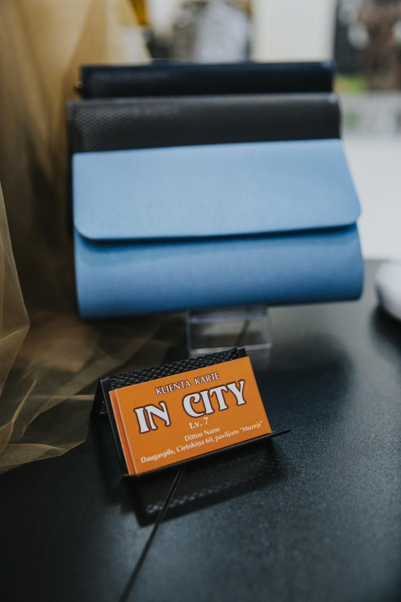 Магазин одежды In City. Фото: Ирина Маскаленко