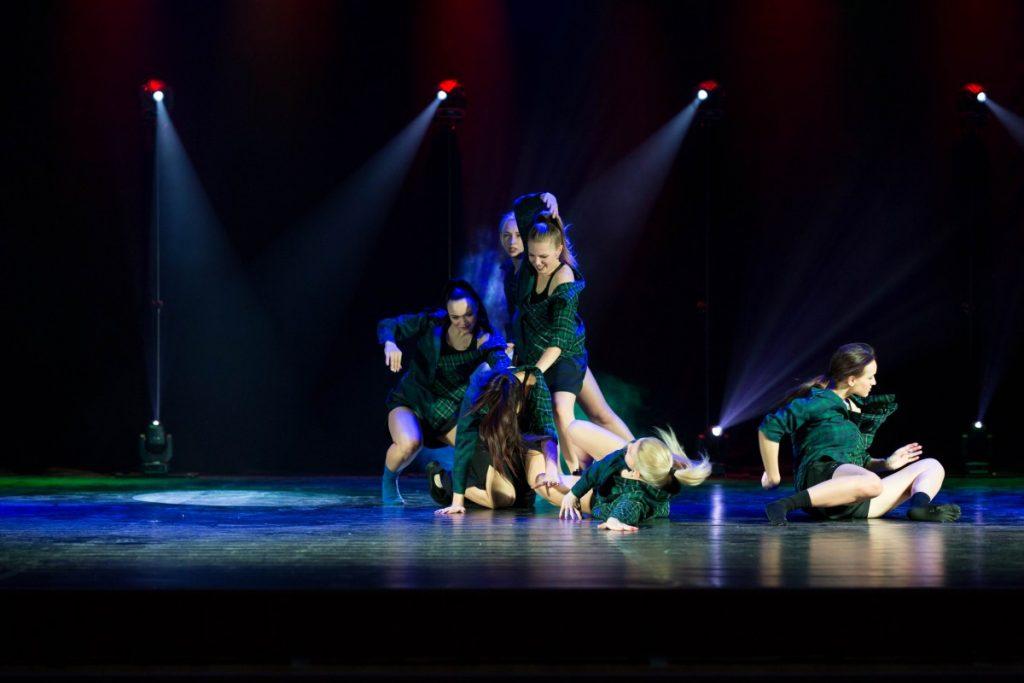 STOPTIME Dance Studio. Пресс-фото