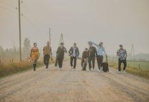 Концерт группы Very Cool People (на фото) и Time Dance Studio пройдёт в Даугавпилсе 22 сентября. Пресс-фото